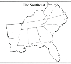 usa map south states southeast usa map entrancing interactive of the united states