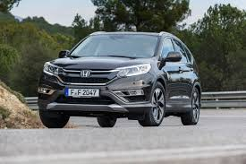honda cr v ex 2015 review auto express