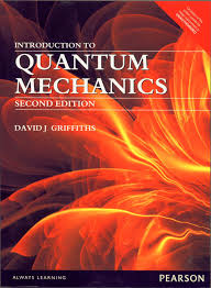 introduction to quantum mechanics 2nd edition david j griffiths