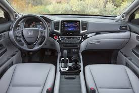 1982 Toyota Pickup Interior 5 Things To Know About The 2017 Honda Ridgeline