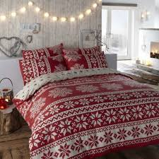 red and white bedroom christmas christmas room decor red and white bedroom decoration