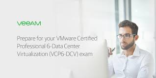 free unofficial study guide for vcp6 dcv exam