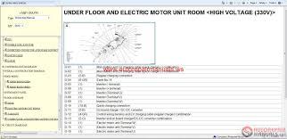 mitsubishi i miev 2012 eur service manual auto repair manual