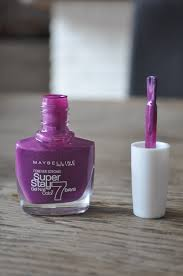 nails 3 berry stain u2013 fashion to live for