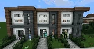 Minecraft Modern Bathroom Minecraft Modern Houses Images Qantara Med Info