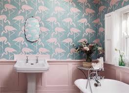 Flamingo Bathroom Let Me See Your Pink Flamingo Jessica Claire Interiors