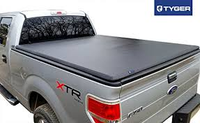 Folding Truck Bed Covers Best Folding Truck Bed Cover Tonneau Cover Reviews For Every Truck