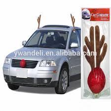 Christmas Reindeer Car Decorations by Reindeer Car Kit Reindeer Car Kit Suppliers And Manufacturers At