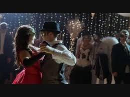 tango cinderella story