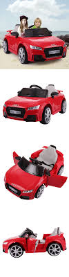 audi tt electric ride on toys and accessories 145944 12v audi tt electric