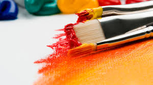 what type of paint do you need for kitchen cabinets canvas painting for beginners top tips creative bloq