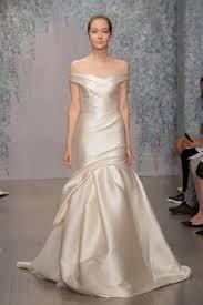 simply satin eight gorgeous satin wedding dresses u2013 autumn chic