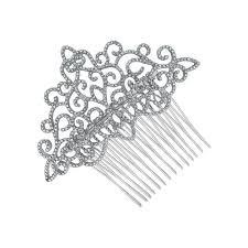 jon richard jon richard jon richard rosalia filigree hair slide fastening