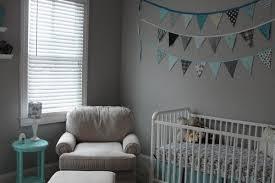 chambre bébé grise et couleur chambre bebe gris bleu waaqeffannaa org design d