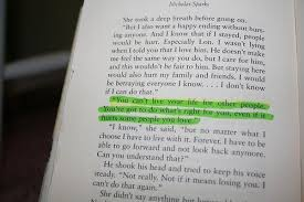 wedding quotes nicholas sparks most quotes from the notebook by nicholas sparks image