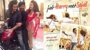 Seeking Official Trailer Jab Harry Met Sejal Official Trailer Shahrukh Khan Anushka