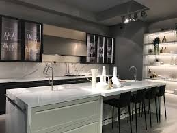Scavolini Kitchens New Trends And Innovations From The Livingkitchen 2017 Fair