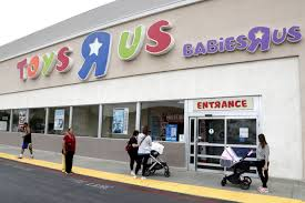 heavy debt crushed owners of toys r us wsj