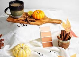 november color of the month fall foliage