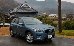 mazda diesel exclusive we test the mazda cx 5 diesel the cx 5 of the future