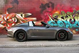 targa porsche 2015 porsche 911 targa 4 gts autos ca