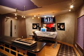 Recording Studio Layout by Professional Recording Studio Setup Walls Reflect Sound Like
