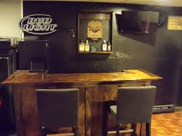 home design diy home bar with pallets designbuild firms