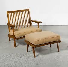 George Nakashima Furniture by Nakashima George Cushion Ar Furniture Sotheby U0027s