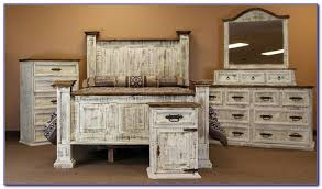 Rustic Bedroom Furniture Sets by White Rustic Bedroom Furniture U003e Pierpointsprings Com