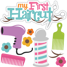 graphics for first haircut graphics www graphicsbuzz com