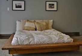 Storage Platform Bed Frame Chocolate by Diy Wooden Platform Bed Pink Wooden Side Table Pink Black