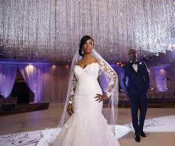 luxurious nigerian wedding in houston ezinne uche munaluchi bride