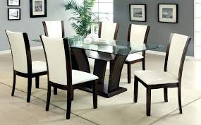 Dining Room Chair And Table Sets Dining Room Chairs Set Of 6 Delightful Design Dining Room Chairs