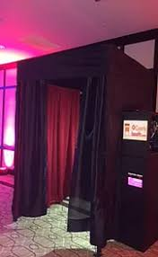 Booth Rental Photo Both Rental Orange County Los Angeles Inland Empire