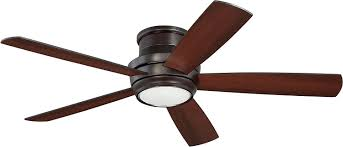Ceiling Fans With Remote by Craftmade Tmph52w5 Tempo 52