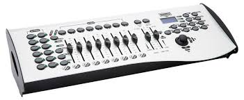 16 channel dmx lighting controller mcquade musical