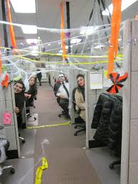 office decorating ideas for halloween otbsiu com