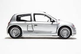 renault clio v6 white 18diecast com 1 18 scale diecast model cars renault clio v6