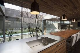 modern kitchen dining room design japanese inspired kitchens focused on minimalism