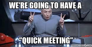 Meeting Meme - use this hack to have engaging team meetings