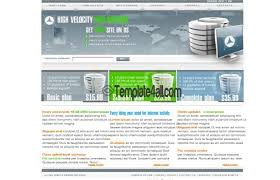 free flash website templates page 5