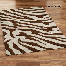 dining room rugs 8 x 10 decor fascinating lowes carpet remnants in brown ivory zebra