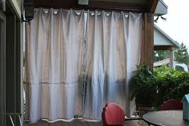 Outdoor Curtains Lowes Designs Sensational Design Exterior Curtains Patio Ideas Outdoor Porch