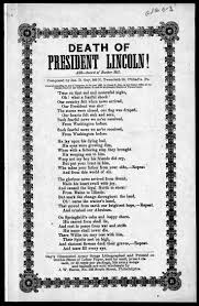 Gazebo I Like Chopin Piano Sheet Music by 19 Best President Lincoln U0027s Funeral March Remembering Lincoln