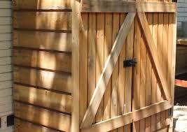 Craftsman Vertical Storage Shed Locking Wood Storage Cabinet Storage Cabinets Keyword Stunning