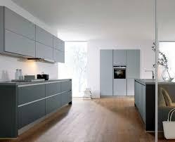 parquet cuisine cuisine gris et blanc deco meilleur idées de conception de maison