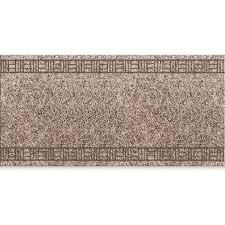 grammage cuisine tapis de passage madeinnature largeur 66cm longueur et couleur au