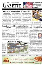 centre county gazette june 29 2017 by indiana printing