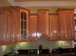 installing crown molding on cabinets kitchen cabinet crown molding and how to install it garden design