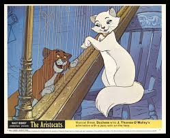 aristocats fff movie poster museum
